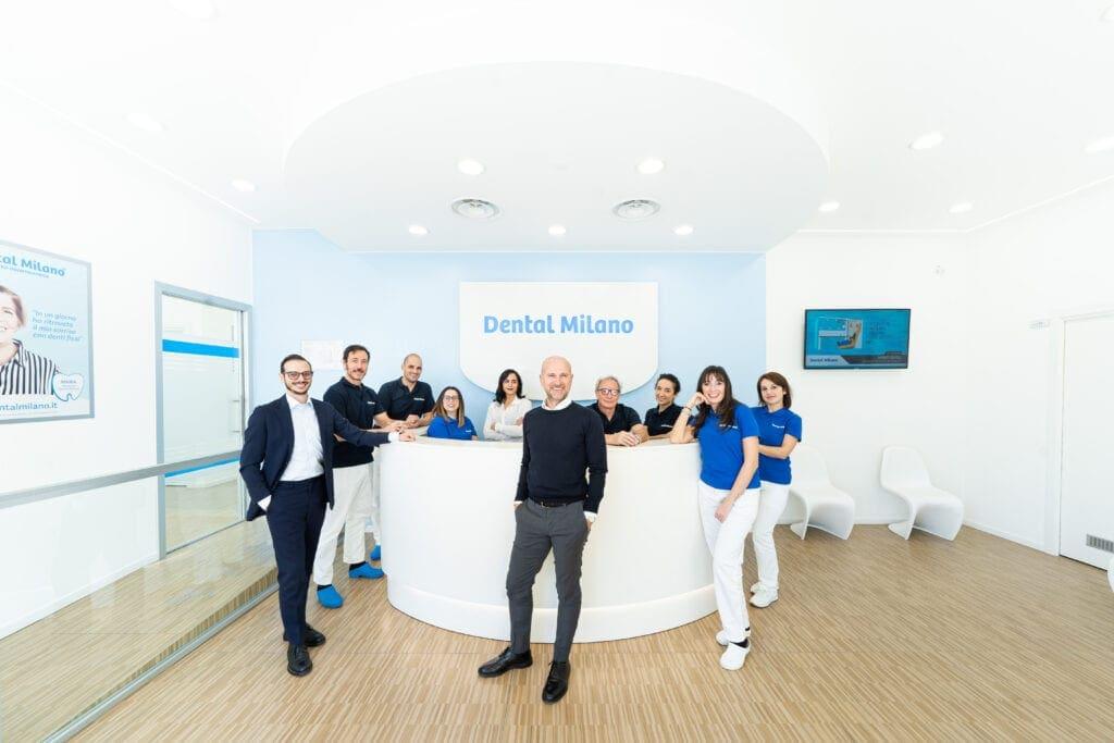dentista - centro odontoiatrico a cinisello balsamo - dental milano