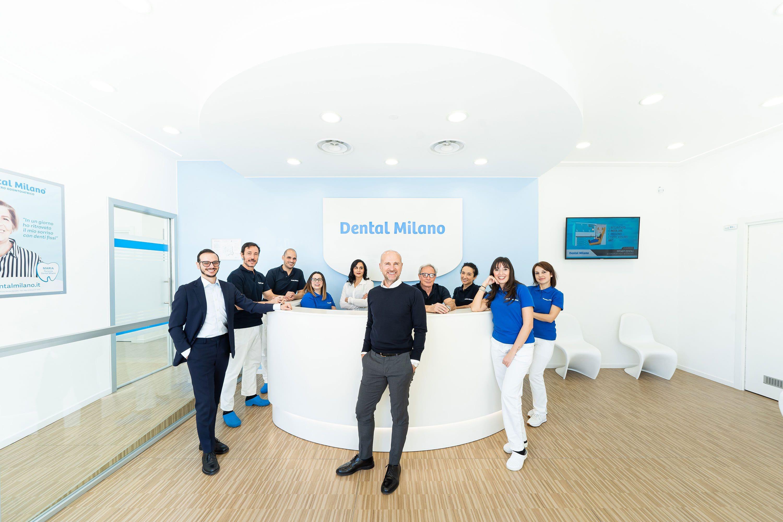 dentista - centro odontoiatrico a cinisello balsamo