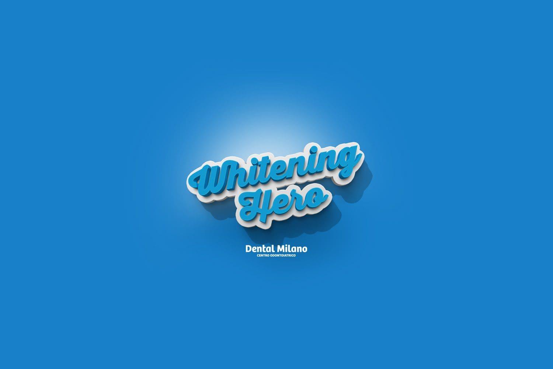 whitening - Dental Milano